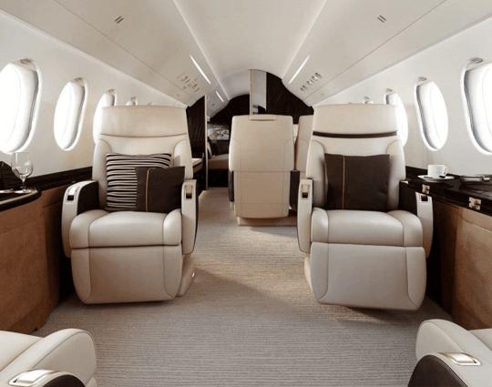 Ivory Jet Services Tommy Tayoro Nyckoss