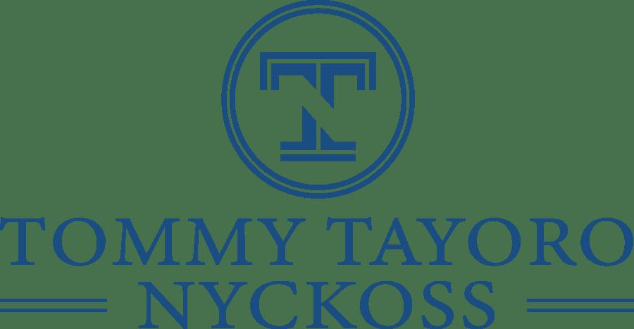 Tommy Tayoro Nyckoss