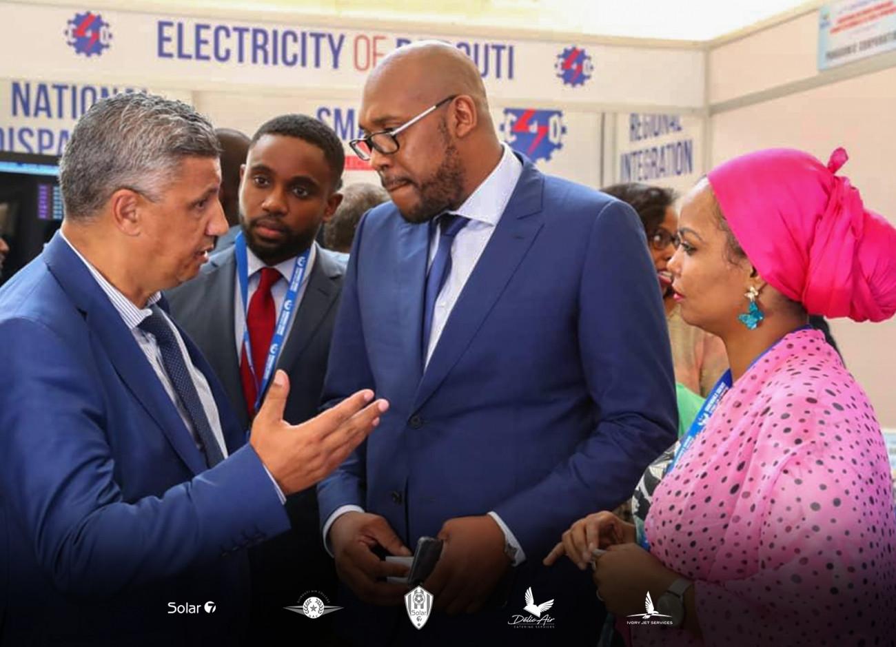 Djibouti : Tommy Tayoro Nyckoss un Entrepreneur