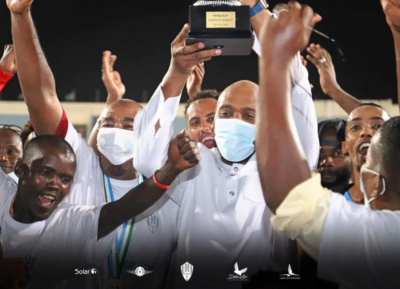 Djibouti : Tommy Tayoro Nyckoss directeur Arta Solar 7