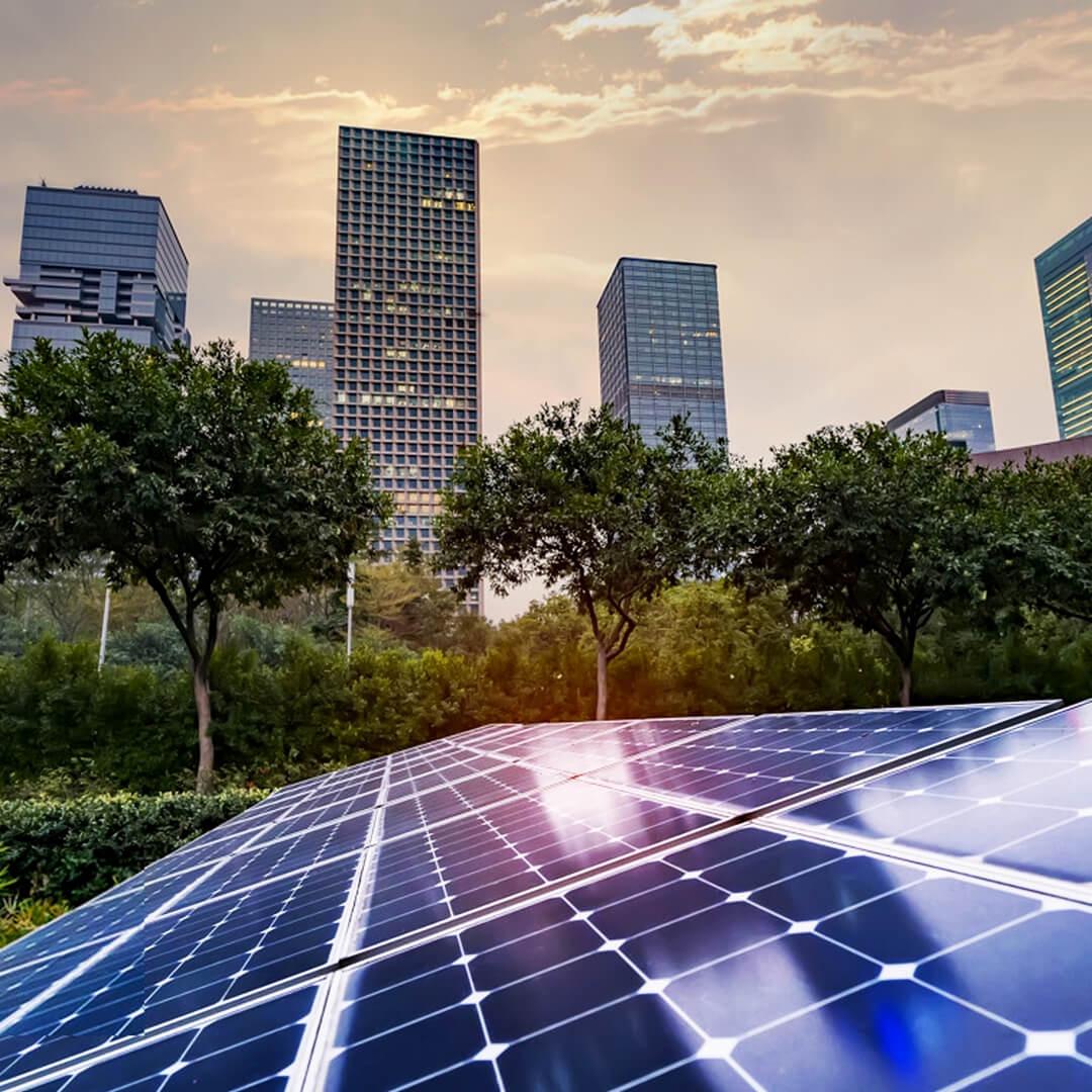 Solar 7 Renewable energy in djibouti