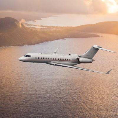 Ivory Jet Services : Location de jet privé à Djibouti