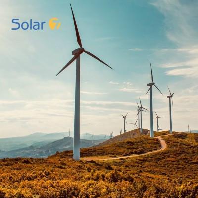 Djibouti : Tout savoir sur l'autoconsommation photovoltaïque avec Solar 7