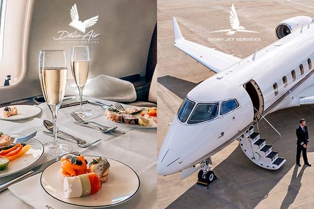 Djibouti : Ivory Jet Services de Tommy Tayoro Nyckoss