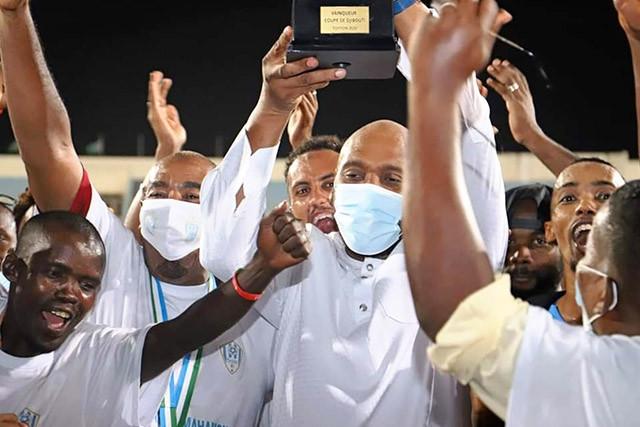 Djibouti : Tommy Tayoro Nyckoss jeune entrepreneur africain